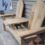 jack and jill bench seat