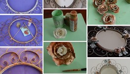 Creative craft project tutorials